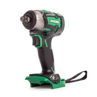 HIKOKI WR18DBDL2W4Z 18V LI-ION BRUSHLESS IMPACT WRENCH (BODY ONLY)