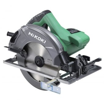 HIKOKI C7SB3J1Z 185MM CIRCULAR SAW 240V IN CARRY CASE