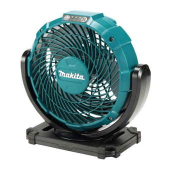 Makita CF100DZ 10.8v CXT Li-ion 180mm Portable Fan Bare Unit