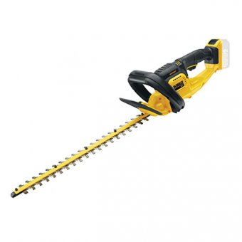 DEWALT DCM563P1-GB XR CORDLESS HEDGE TRIMMER
