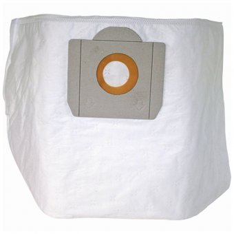 FOX F50-811-01 DUST BAG FOR F50-811-110 DUST EXTRACTOR