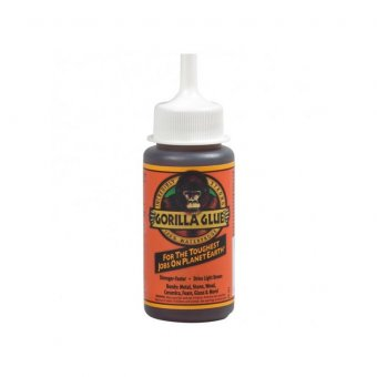 GORILLA GLUE BOTTLE 4OZ / 115ML