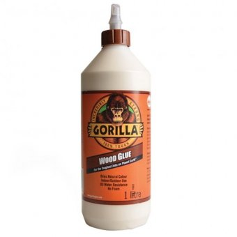 GORILLA WOOD GLUE - 1L