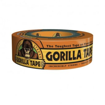 GORILLA TAPE 48MM X 32M ROLL