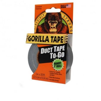 GORILLA TAPE 25MM X 9M HANDY ROLL