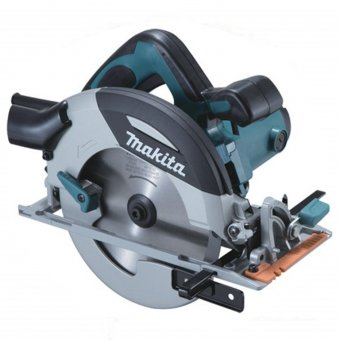 Makita HS7100 110v 190mm Compact Circular Saw