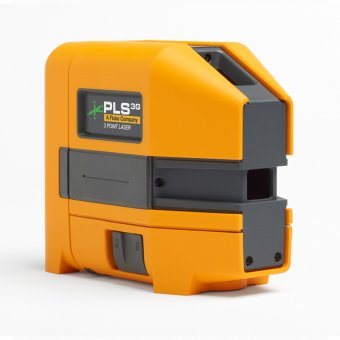 PLS 3G (New 2019 Model) Point Laser Level