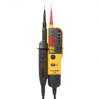 Fluke T110 (Voltage and Continuity Tester With Switchable Load)