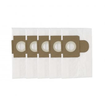 V-TUF DUST BAGS TO FIT M CLASS MINI PACK OF 5