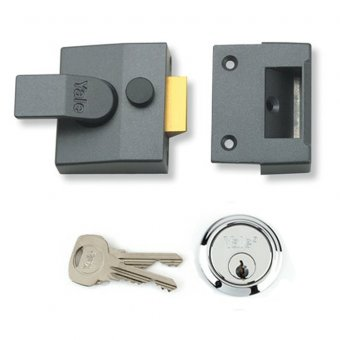 YALE 84 - Standard Nightlatch