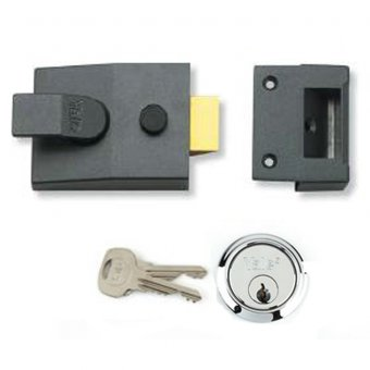 YALE 88 - Standard Nightlatch