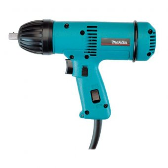 "Makita 6904VH - 1/2"" (12.7mm) Impact Wrench 110V"