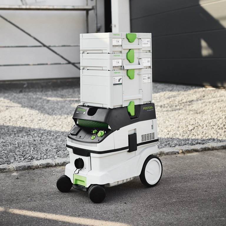 FESTOOL Systainer T-LOC SYS-3 M 137 396 x 296 x 137 mm