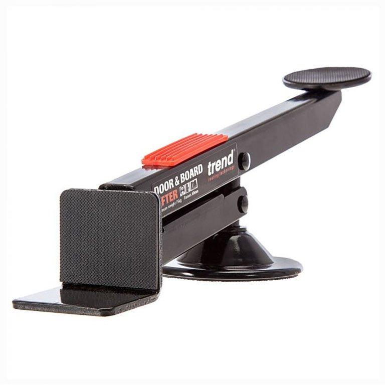 Black Trend D//LIFT//B Door /& Board Lifter Swivel Type