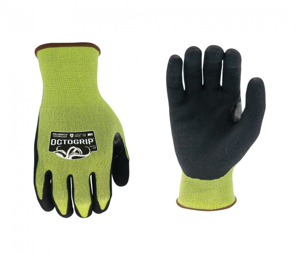Image result for octogrip cut safety gloves