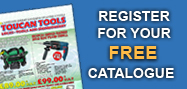 Register for your free catalogue