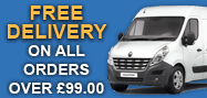 Free delivery on all orders over �99